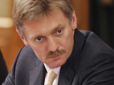 No power shift with new appointments in Kremlin - Peskov