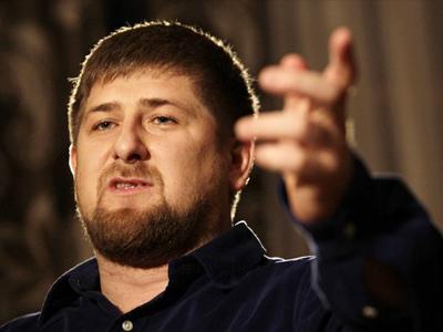 "Chechen leader blames ""destructive forces"" for recent Moscow riots"