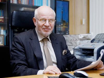 Mikhail Fedotov (RIA Novosti / STF)