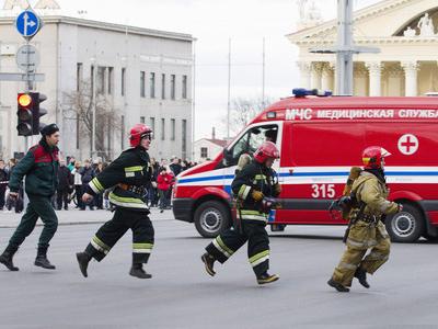 RIA Novosti / Sergey Samokhin