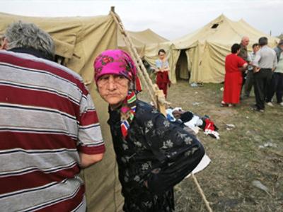 AFP Photo / Natalia Kolesnikova