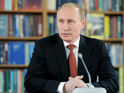 Putin calls for tougher punishment for drug dealers