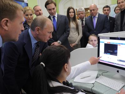 Putin urges election abuse probe