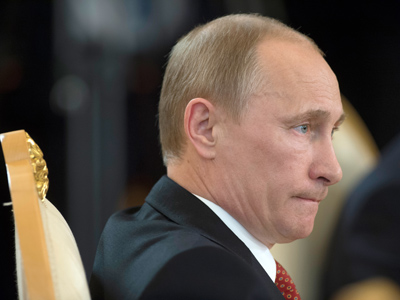 Welcome to the jungle: Putin approves new government amid 'tough times'