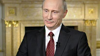 Putin has 'it' - Larry King