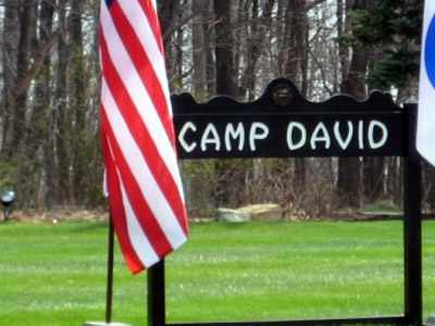Putin to pass on Camp David G8 summit on May 18-19 in the United States.