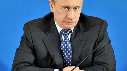 Putin, Medvedev to speak Sunday: who will run?