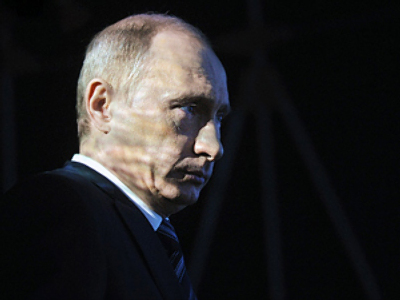 Putin's harsh questions leave cabinet bewildered