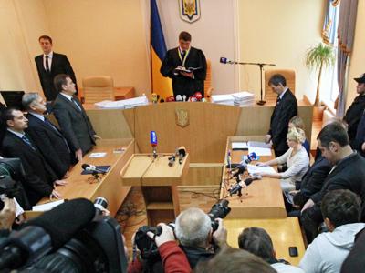 Putin perplexed over Tymoshenko prison sentence