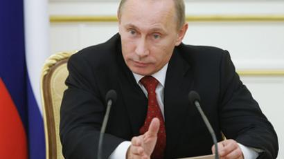 Rising influence of Mid East Islamists may affect N. Caucasus - Putin