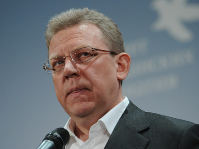 'State reform key priority for new cabinet' - Kudrin