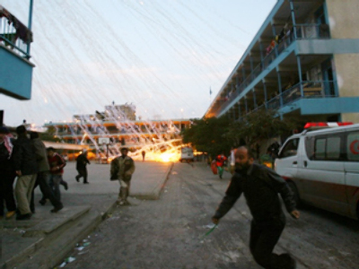 Reports of civilian casualties in Gaza exaggerated, says Israel