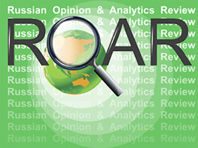 "ROAR: Dialogue ""key factor"" in solving North Caucasus' problems"