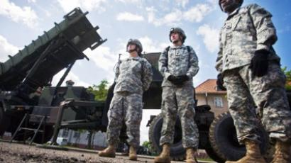 US military chief says European missile defense shield no threat to Russia