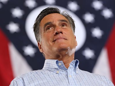 Romney's anti-Russian message won't win him the White House - Pushkov