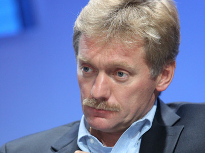 Romney's pre-election rhetoric on Russia unacceptable – Putin's spokesman