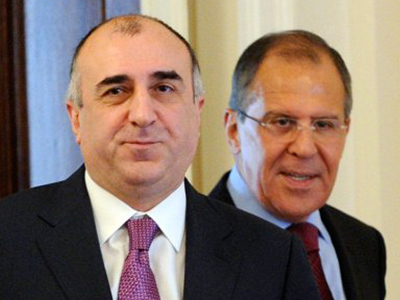 Russia pushing for resolution to Nagorno-Karabakh conflict