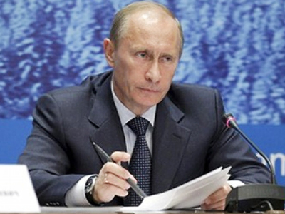"Interests of Russian and Belarusian people ""most important"" - Putin"