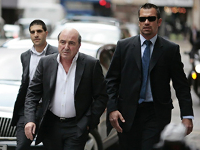 Russian Prosecutor General demands return of Berezovsky's foreign assets