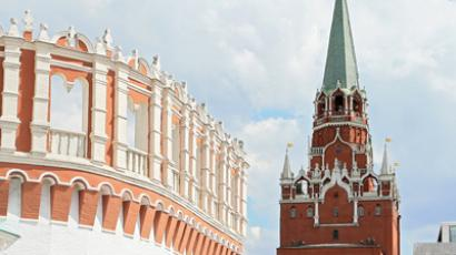 Russia considers state PR agency to promote ethnic peace