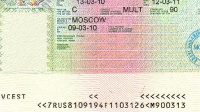 Tallinn Apartments Russian Visas Visa 16