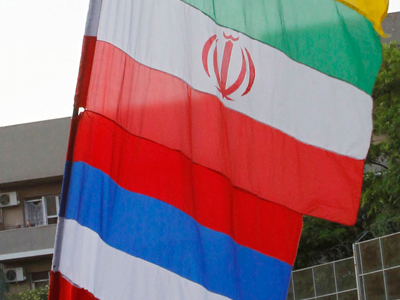 Russia and Iran: Heading for divorce court?