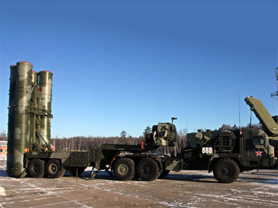 Aiming high: Russia, Kazakhstan agree on joint air defense system