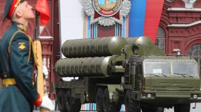 Unique or US replica? Russia tests its own 'heat ray' cannon