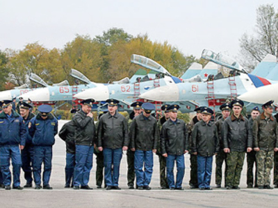 Russia seeks more military presence in Kyrgyzstan