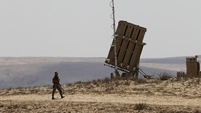 Israel may invade Gaza over recent cross-border attacks – reports