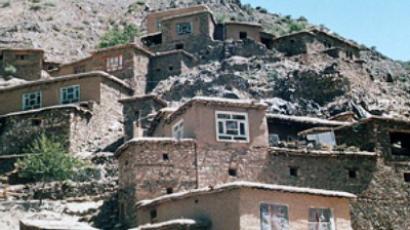 Soviet-Afghani stalemate: military success – political failure