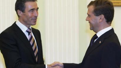 In search of a mission, NATO has to change - Slovenian President
