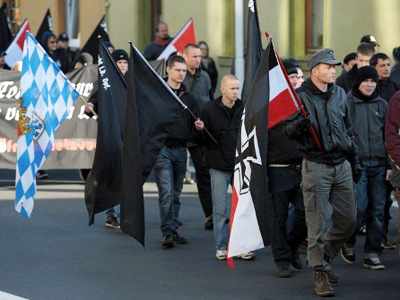 'Shame': Russia slams soft EU stance on Nazism
