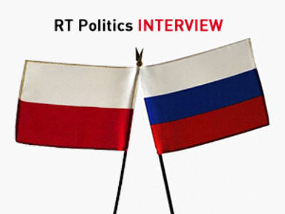 Russia and Poland: overcoming 20 years of distrust