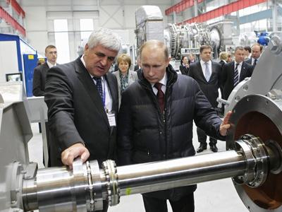 RIA Novosti / Aleksey Nikolsky