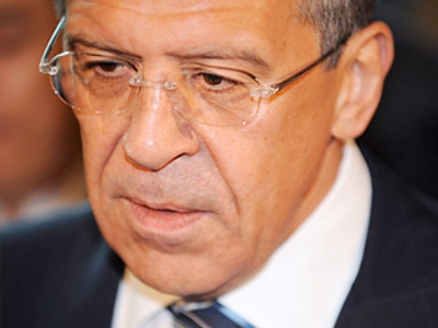 Russia's Foreign Minister answers your questions exclusively