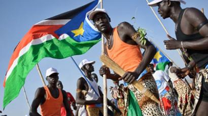 Sudan split is very likely – Russian legislator