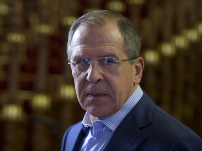 Security Council will never sanction Syria bombing - Lavrov