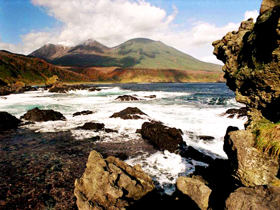 "Russia hopes Tokyo accepts ""objective realities"" over Kurils – Foreign Ministry"