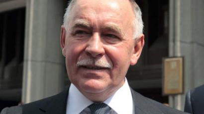 Viktor Ivanov (RIA Novosti / Ruslan Krivobok)