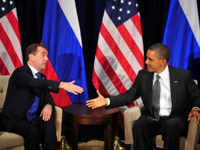 Russian-US relations: Looking ahead to 2012