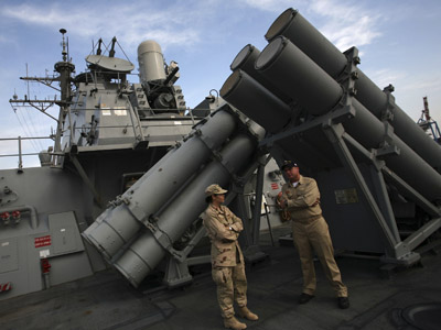 Russia warns 'point of no return' imminent in US missile defense talks