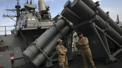 US stance on missile defense triggers strong Russian reaction