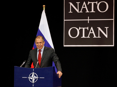 Russia-led military bloc offers cooperation with NATO
