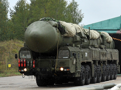 'Russia capable of neutralizing US missile defense threat'