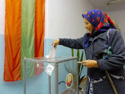 Russia voices concern over Transdniester elections