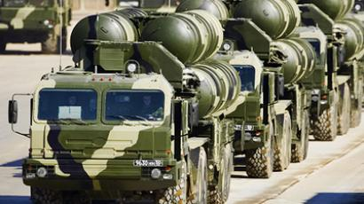Ball is in NATO's court in European missile defense talks - Medvedev