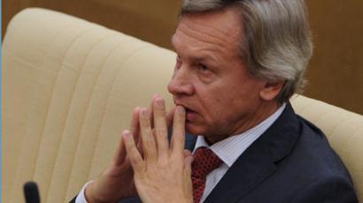 Visa-free freeze? Russia ready for new EU travel regime – FM