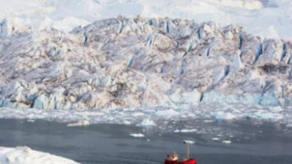 Spitsbergen: A Norwegian island with a Russian flavor