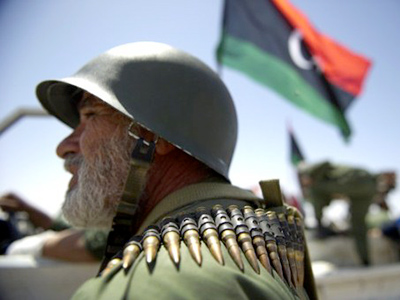 Libyan rebels are foreign terrorists – Russian Communist leader